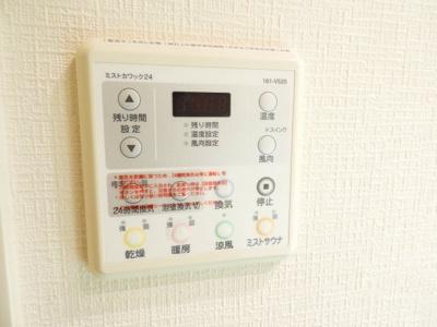 【設備】ヴィークタワー南堀江