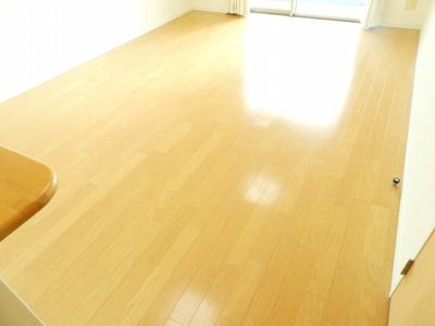 【寝室】ヴィークタワー南堀江