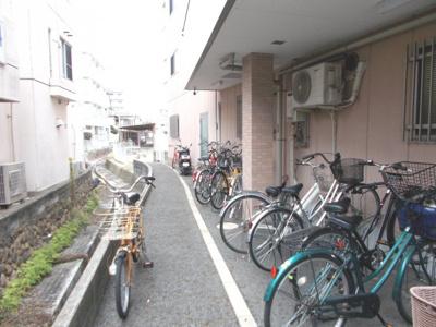 【その他共用部分】ハッピー稲野マンション