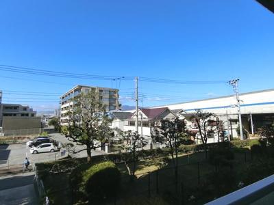 【展望】スターハイツ甲子園口