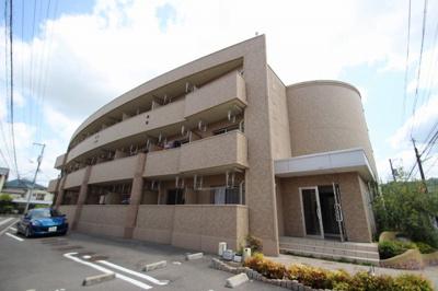 【外観】カレント石井城