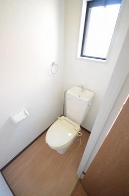 【トイレ】メゾン星風