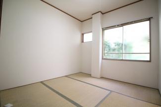 【和室】一王山マンション