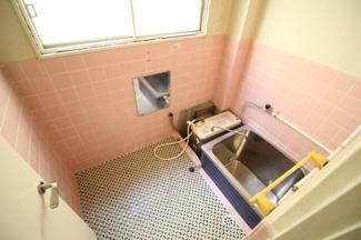 【浴室】一王山マンション