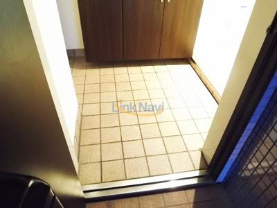 【玄関】おおきに花川サニーアパートメント