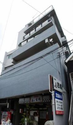 【外観】倉ビルマンション