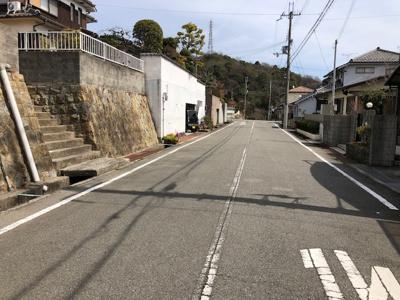 【外観】香寺町溝口売土地