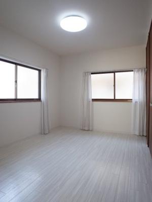 【寝室】西明石テラスハウス
