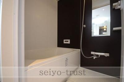 【浴室】EVA takaramachi