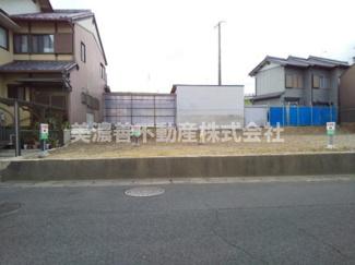 【外観】53813 岐阜市大縄場分譲地