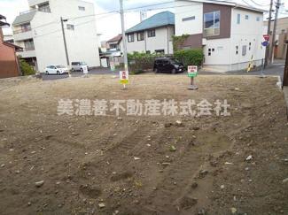 【展望】53813 岐阜市大縄場分譲地