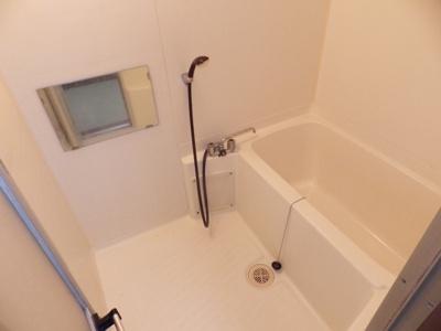 【浴室】エスポワール富洲原