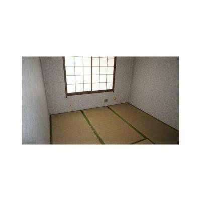 検見川アートホームズの和室
