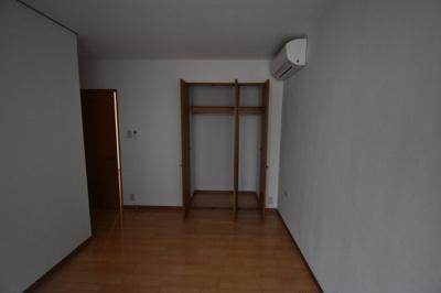 【収納】元麻布の閑静な住宅街に佇む低層高級マンション 元麻布フォレストプラザⅡ