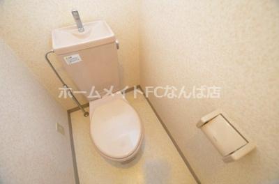 【トイレ】ACTY新町