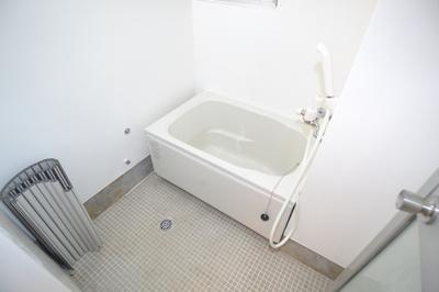 【浴室】黒沢マンション