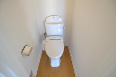【トイレ】黒沢マンション