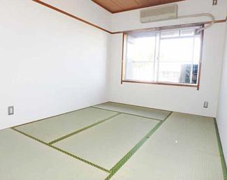 【和室】三重県松阪市駅部田町一棟マンション