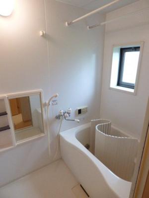 【浴室】ヴィラエスポワール