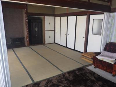 【和室】鹿角市花輪字刈又・中古住宅