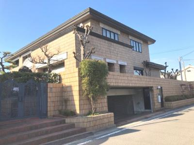 【外観】【中古戸建】西脇中学校区・53993