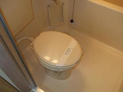 【トイレ】メゾン光陽