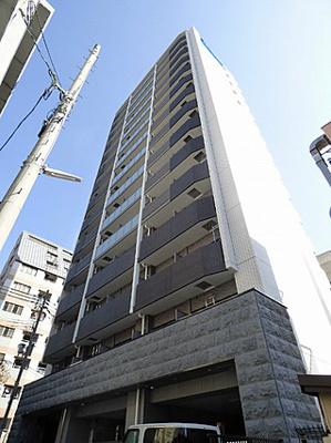【外観】プレサンス神戸元町