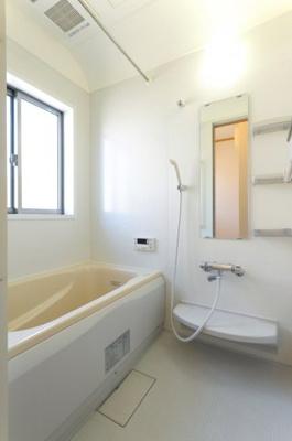 【浴室】エリーゾの園