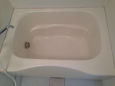 【浴室】グランデサウタール