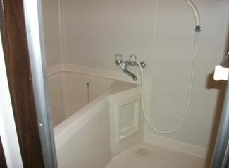 【浴室】グリーンフィールドB棟