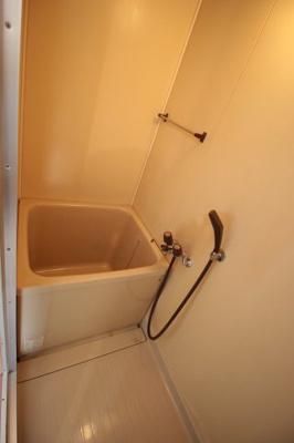 【浴室】メゾンモア