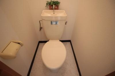 【トイレ】メゾンモア