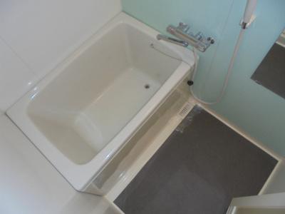 【浴室】グランドール南栄
