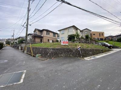 【外観】大津市和邇北浜658-18 売り土地