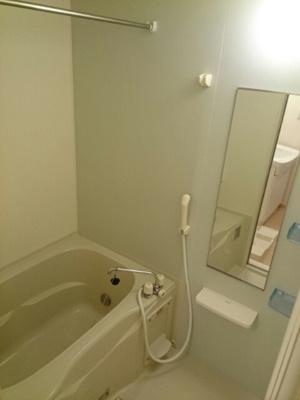 【浴室】エスポワールつきみ野(エスポワールツキミノ)