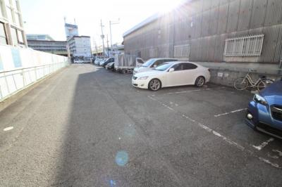 【駐車場】SOHO_06