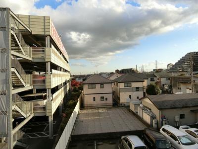 【展望】サンライズマンションA