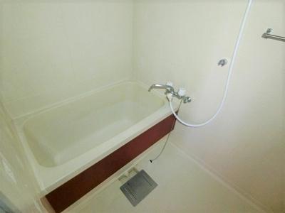 【浴室】サンライズマンションA