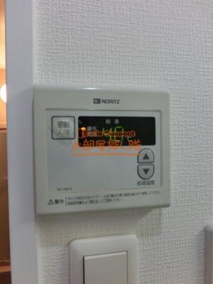 【設備】メルローズアソウ