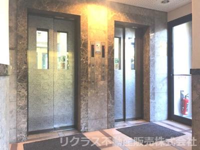 【その他共用部分】ライオンズマンション西神戸