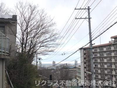 【展望】中古戸建 小山町