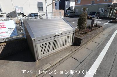 【その他共用部分】カーサ・プラシード