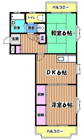中澤マンション