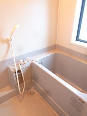 【浴室】エヴァハイツ