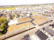 津市白塚町 全8区画宅地分譲の画像