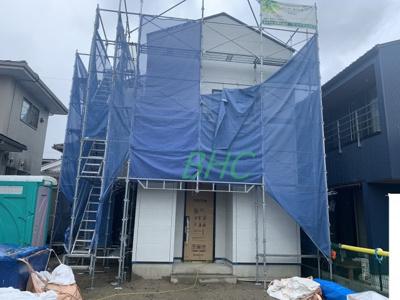 【外観】千町1丁目 分譲2区画2号地