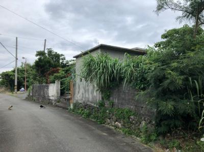宮古島市平良字松原(107.81坪)