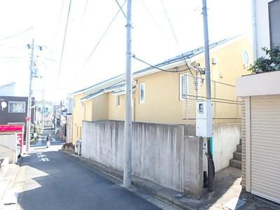 【外観】ソフィア代沢