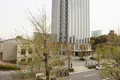 【外観】ラグジュアリーアパートメント恵比寿