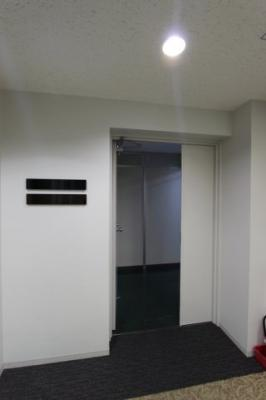 【内装】三共郡山ビル北館